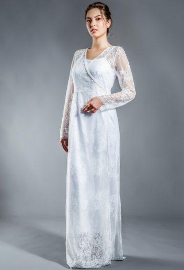 Платье 1852
