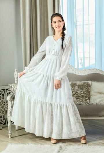 Платье 1867