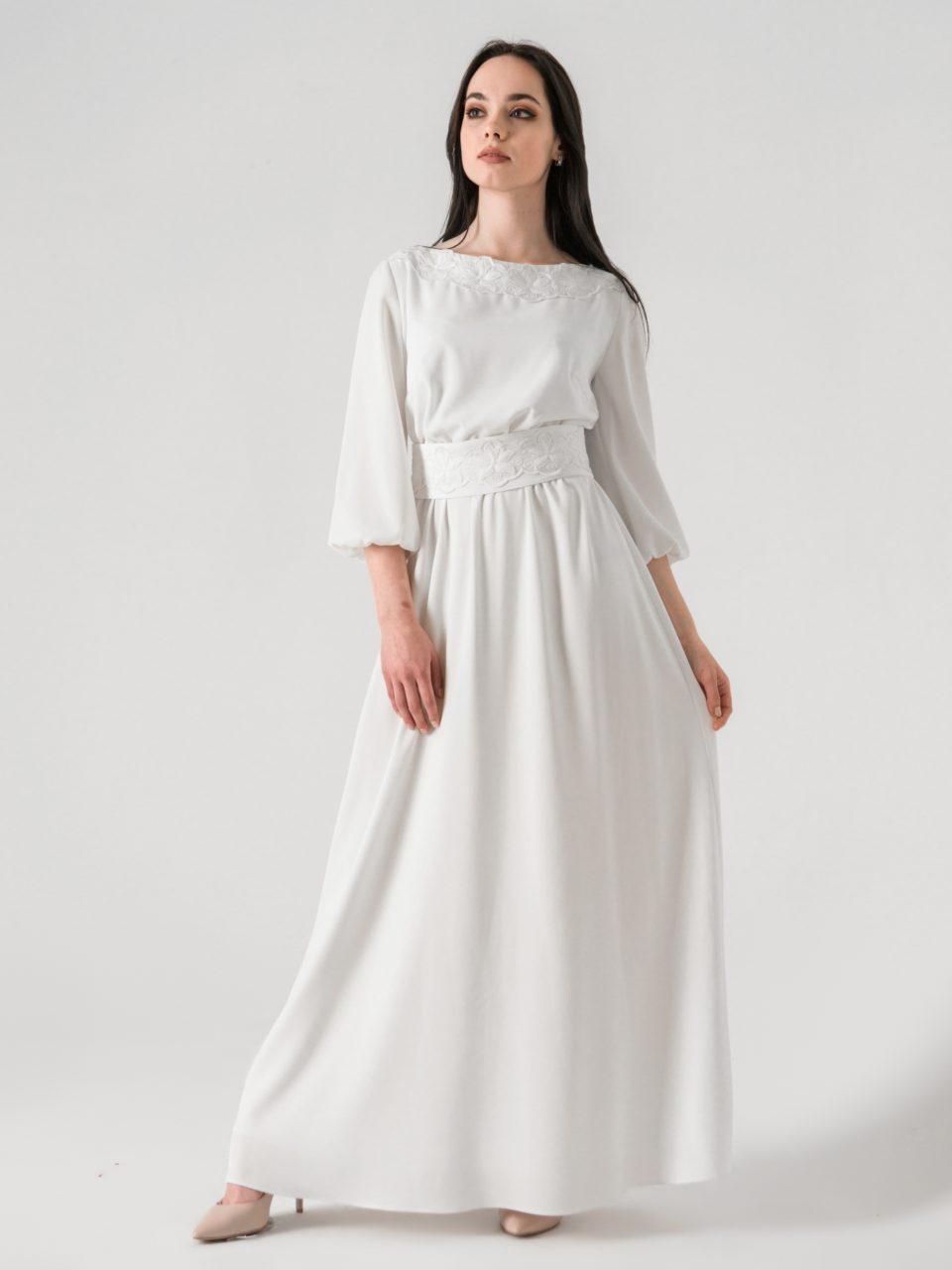 Платье 1849