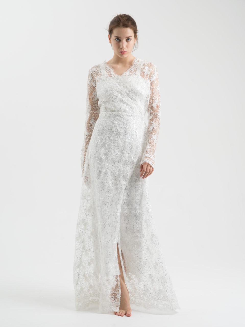 Платье 1868