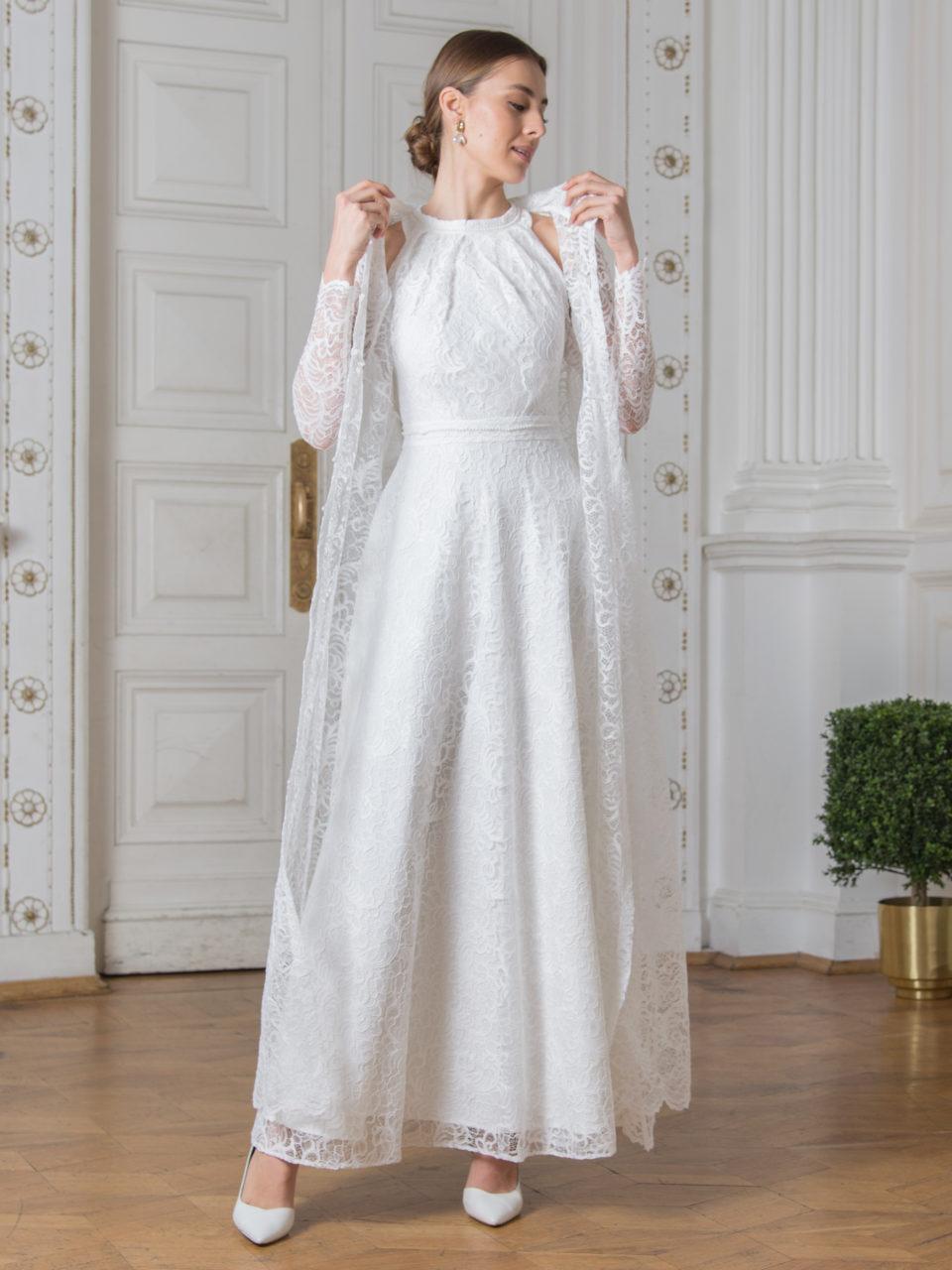 Платье 1854