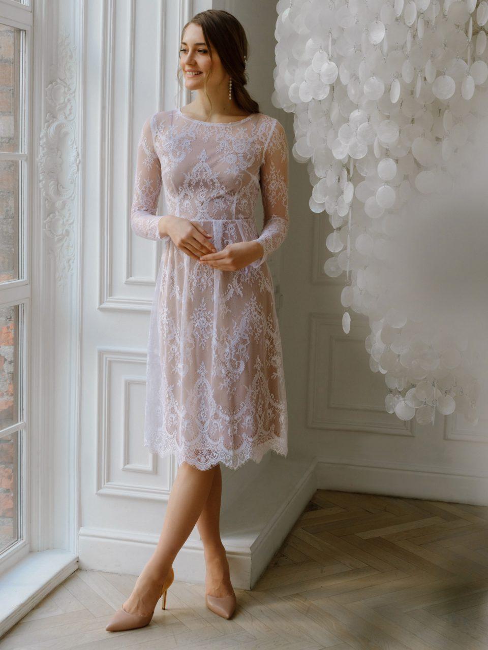 Dress 1886