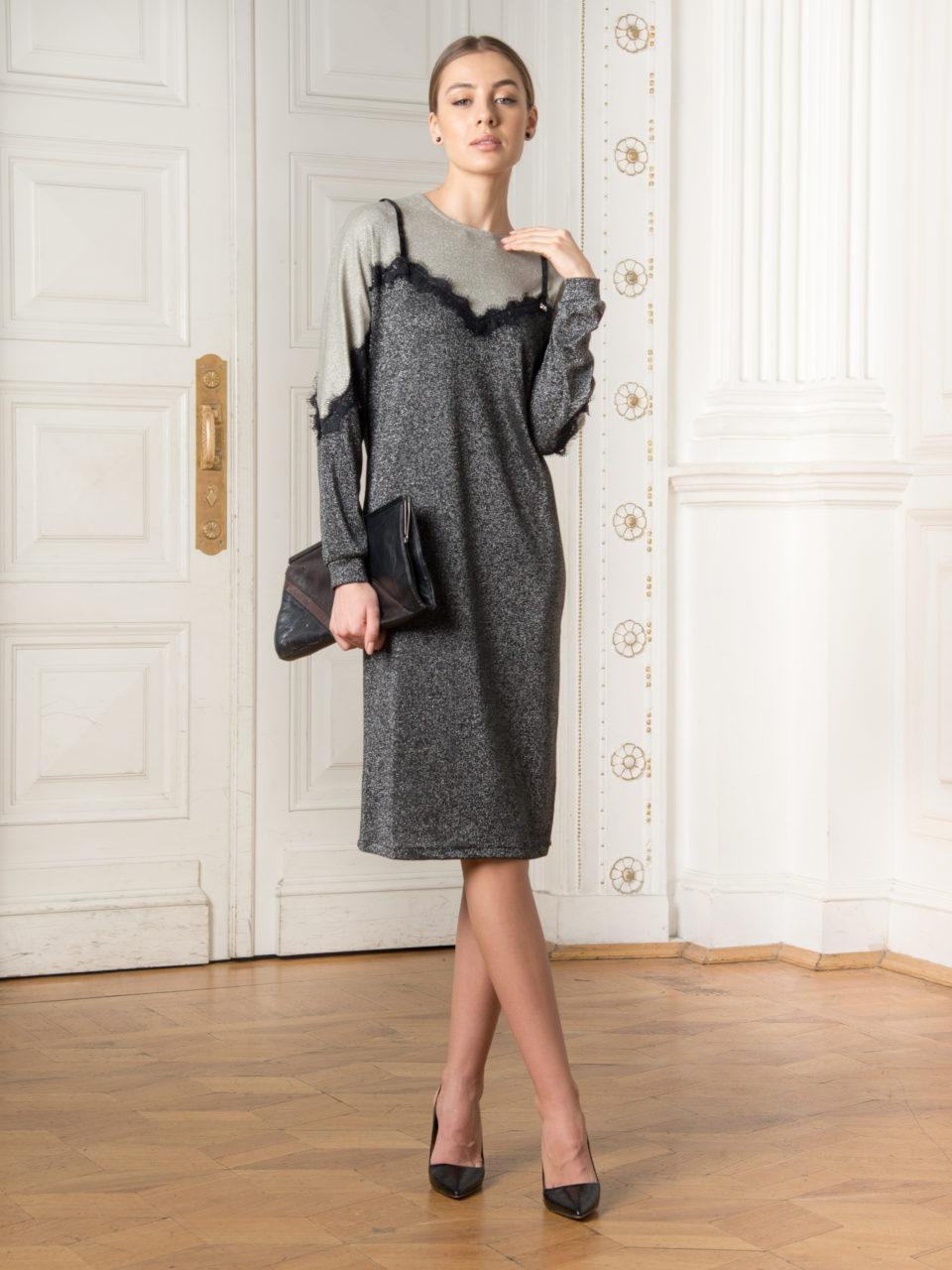 Dress 1944