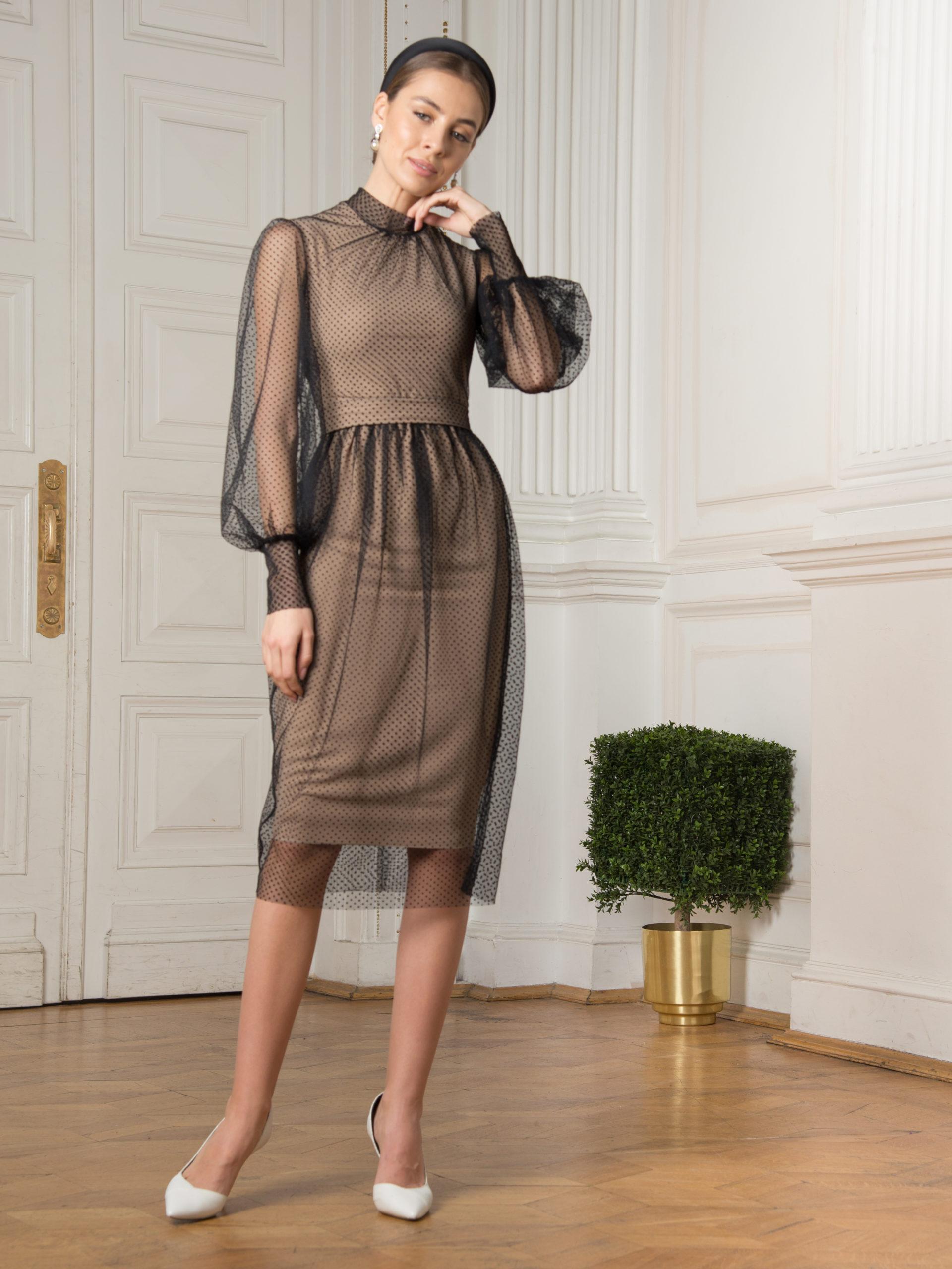Платье 2005