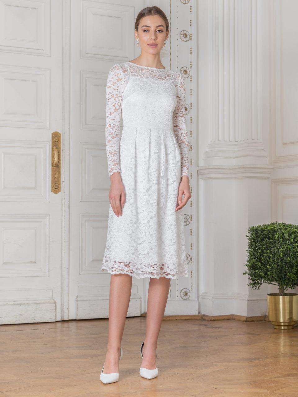 Платье 1875