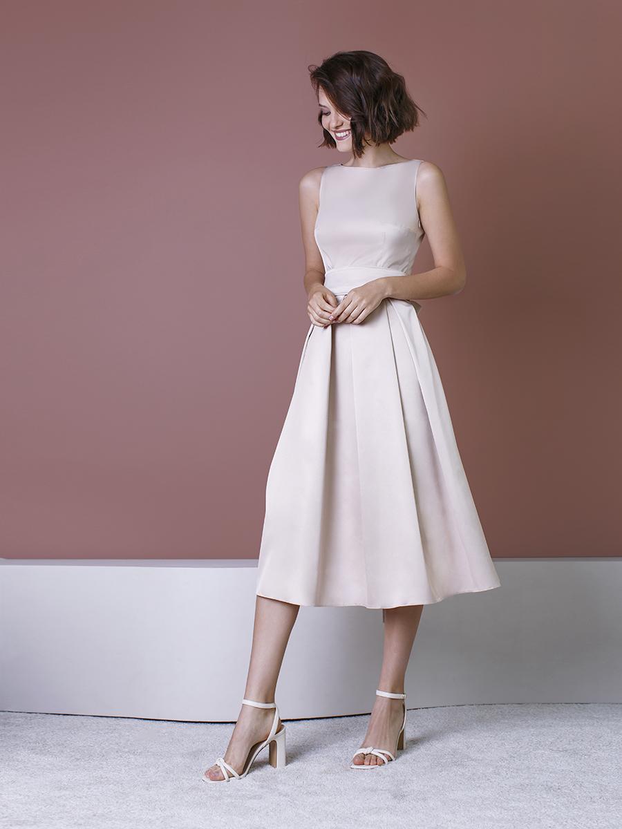 Платье 2014