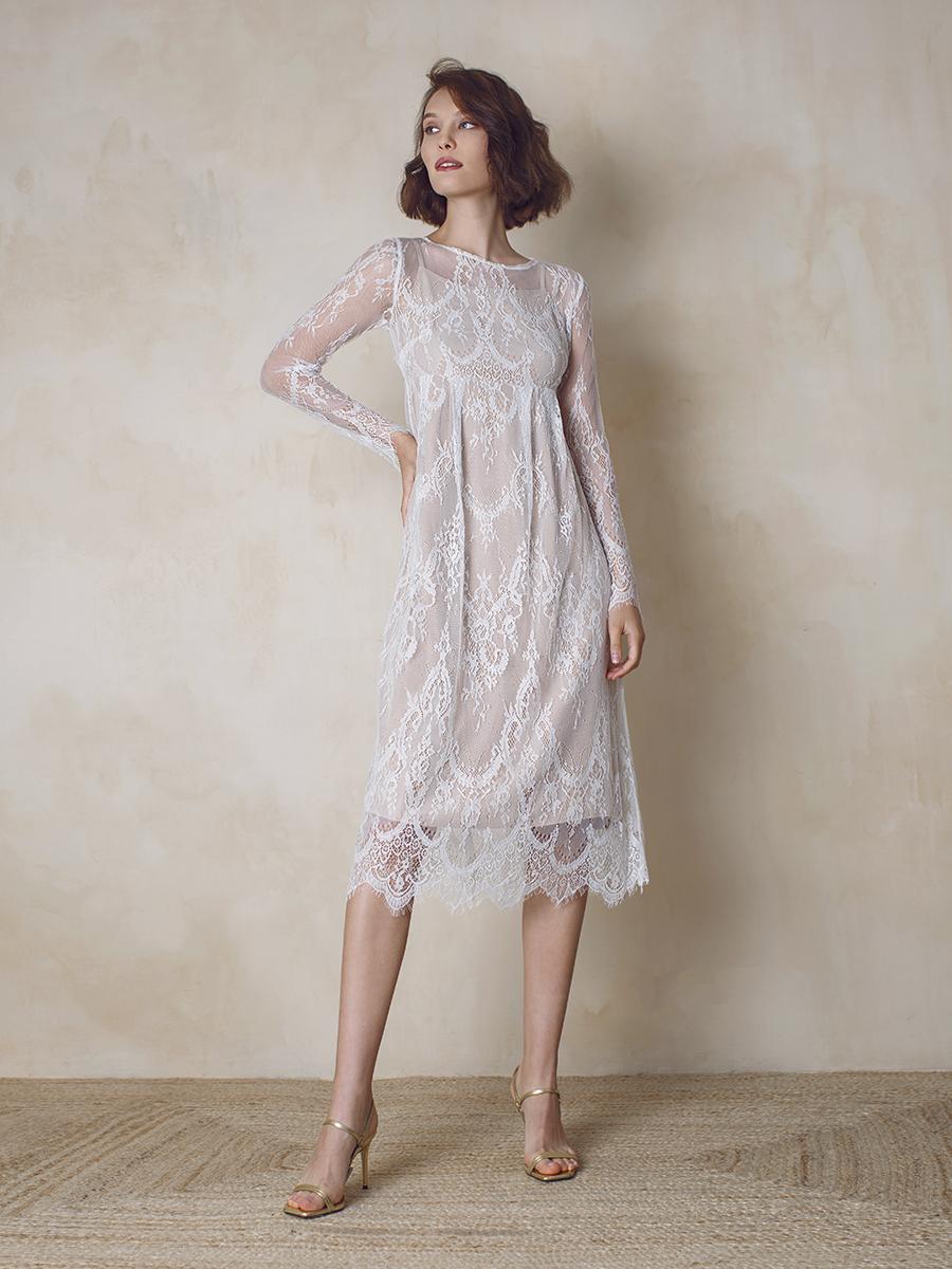 Платье 2010