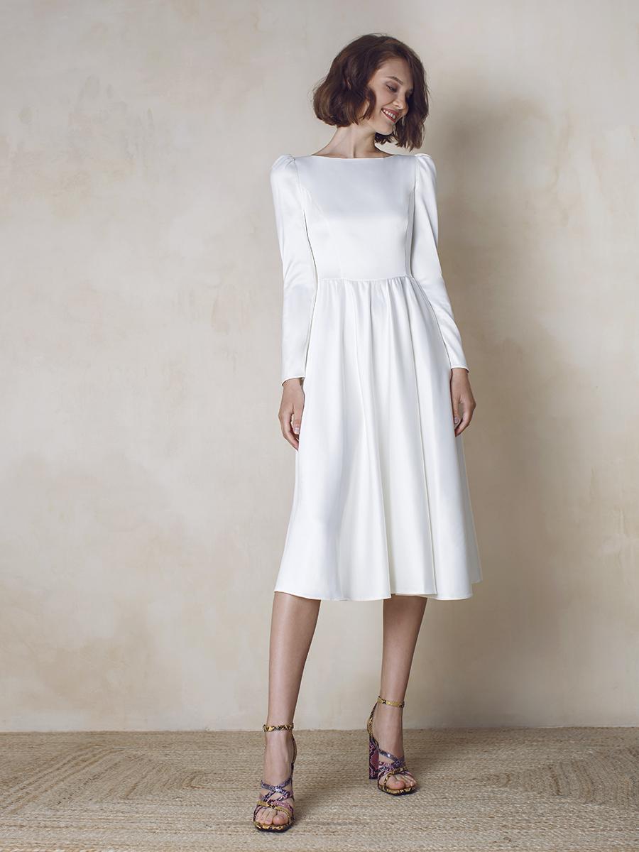 Платье 2018