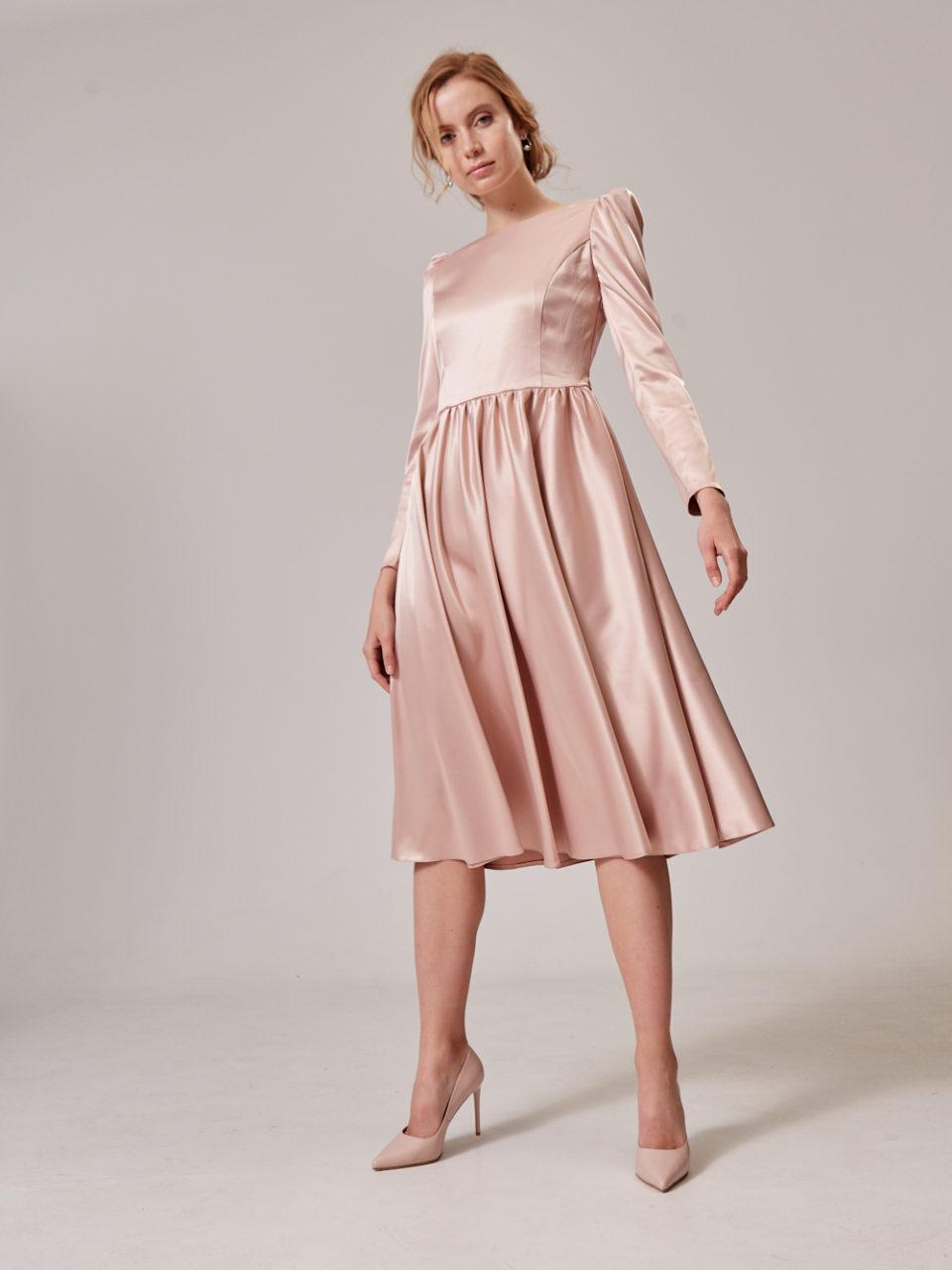 Dress 2026