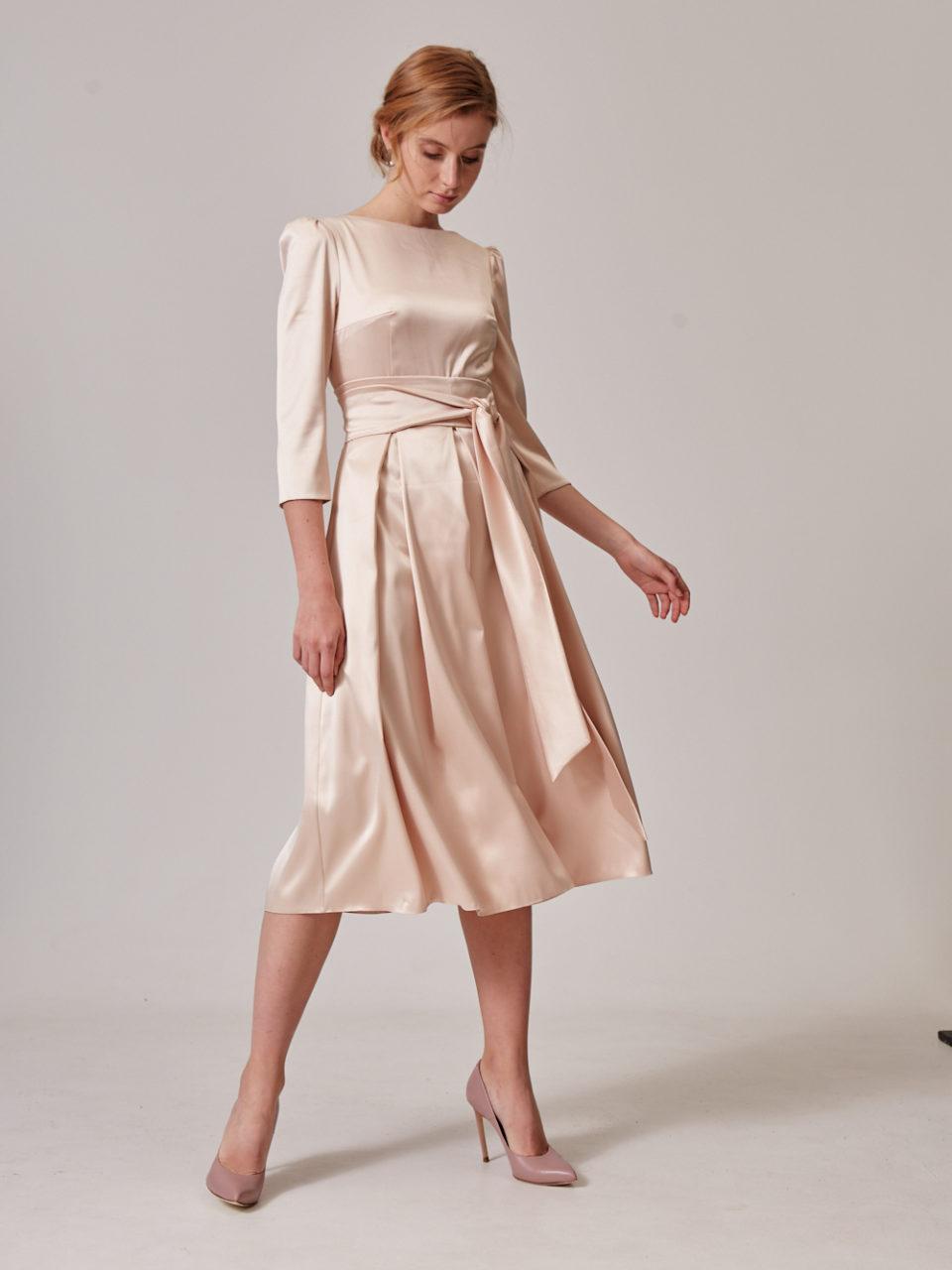 Dress 2027