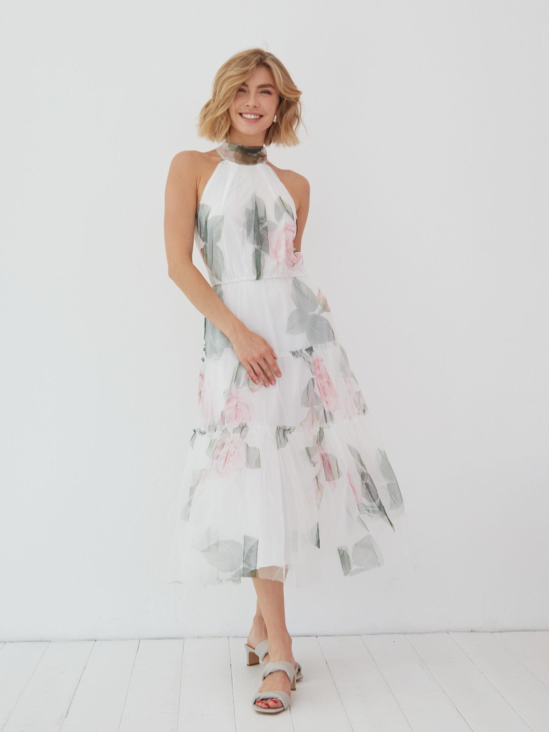 Dress 2147