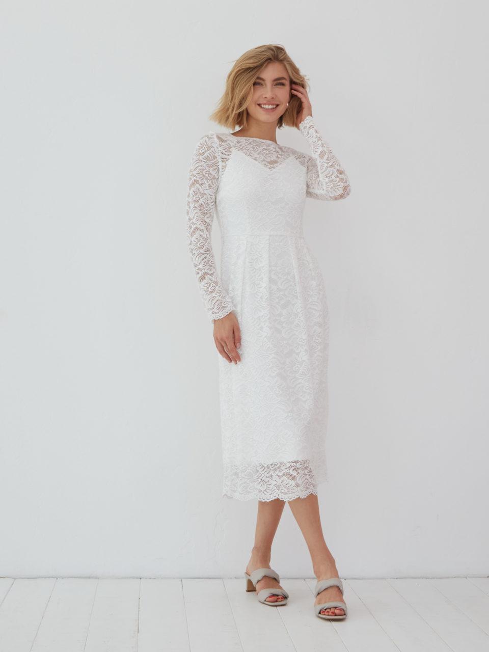 Dress 1875