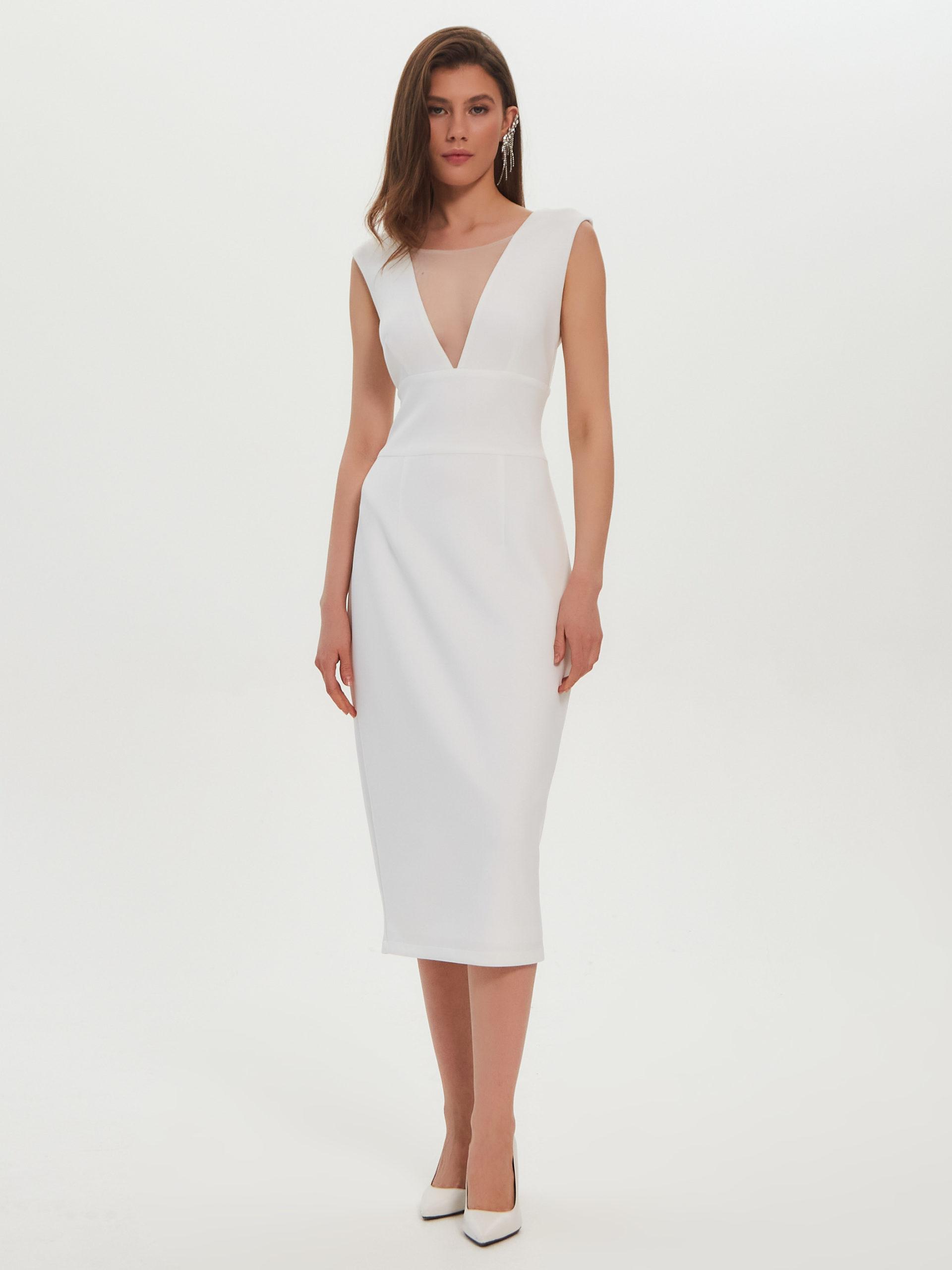 Платье 2132